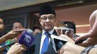 Gubernur DKI Jakarta Anies Baswedan. (Suara.com/Tyo)
