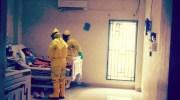 Pasien diduga terjangkit virus corona di RSUD Raden Mattaher, Jambi. (Ist)