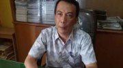Ketua KPU Batanghari, A Kadir