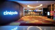 Cinepolis Lippo Plaza Jambi