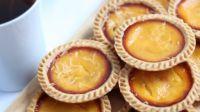 Resep Pie Susu. (Shutterstock)