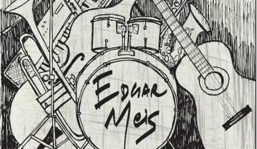 Edgar Meis release party