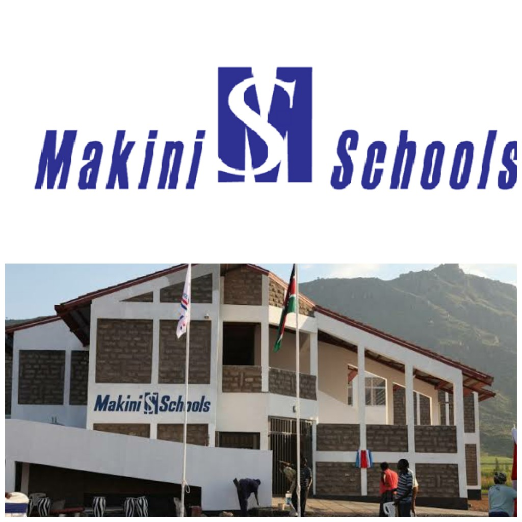 Image result for Makini High School Fees Structure 2020