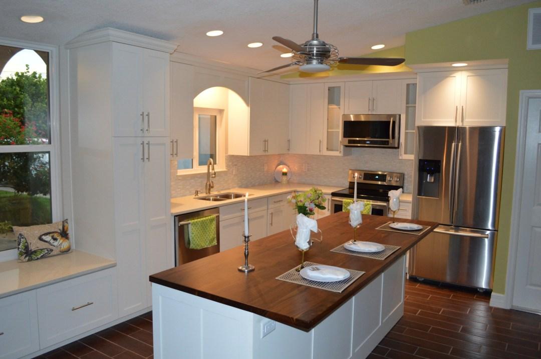 kitchen costs Jamco Unlimited kitchen remodel