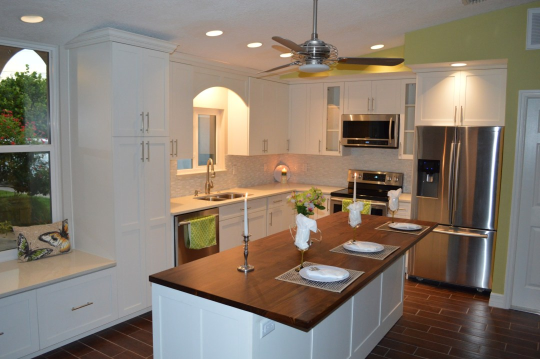 kitchen costs Jamco Unlimited kitchen remodel