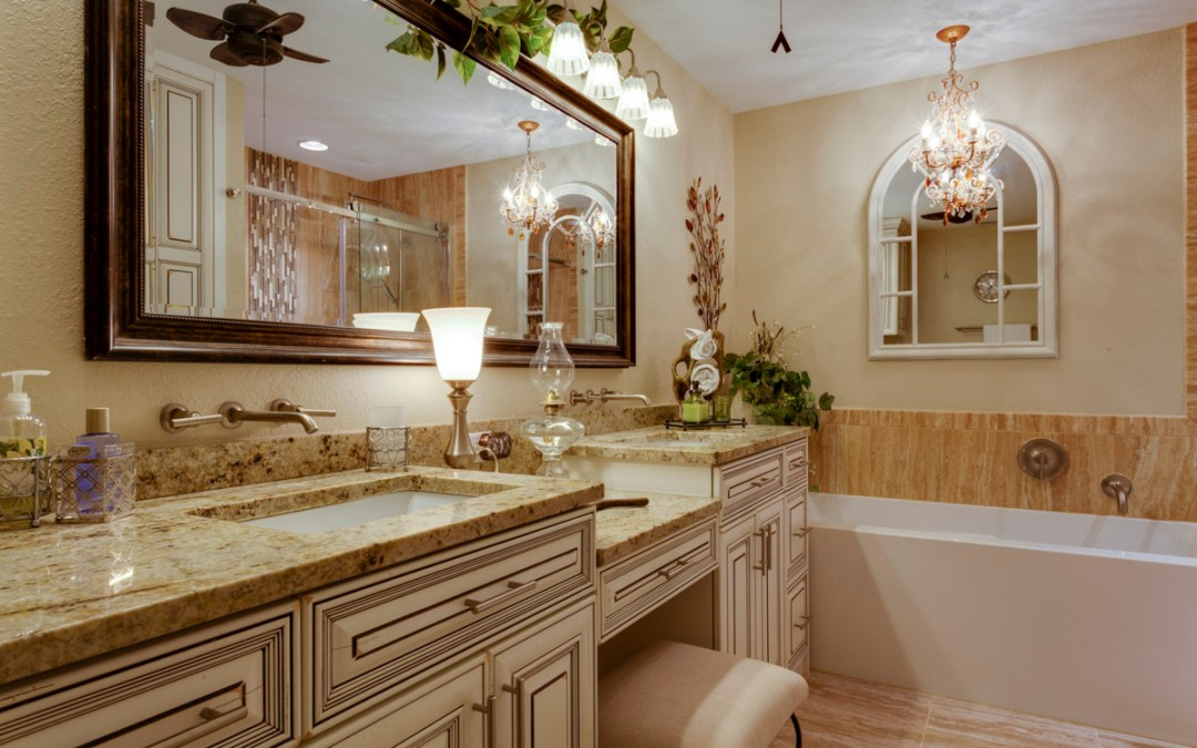 Things to Consider before Adding a Whirlpool Tub to Your Bathroom Remodel