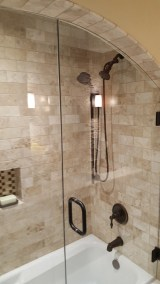bathroom remodel shower