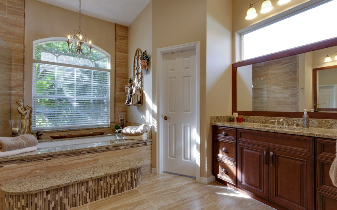 Small Details in Your Bathroom Remodel