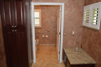 ADA Accessible Bathroom Remodel