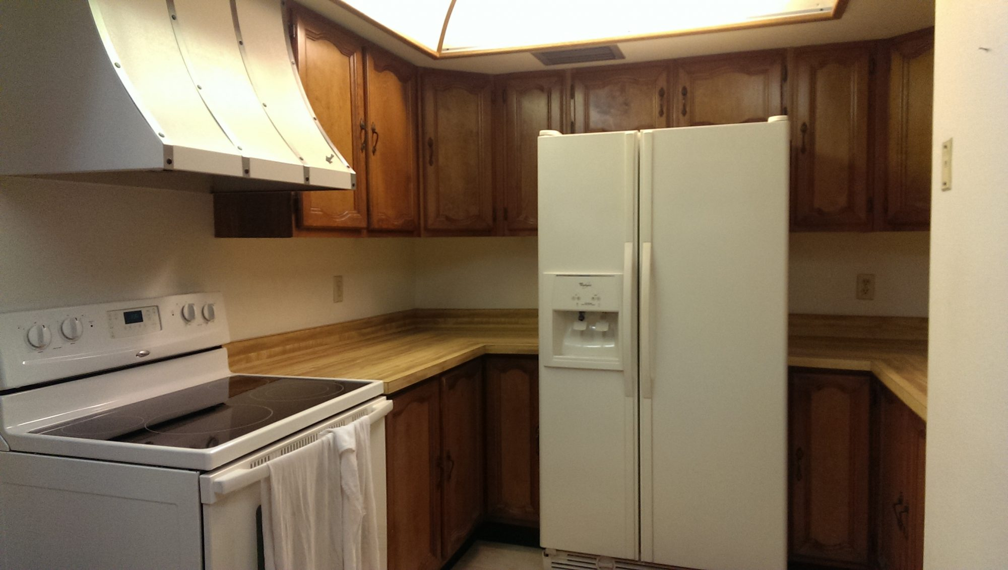 Open Up The Galley Kitchen Remodel Jamco Unlimited