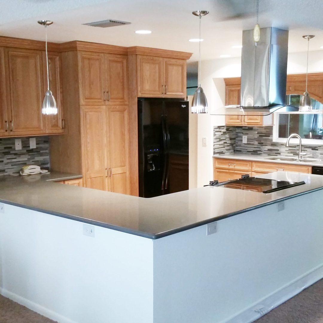 kitchen 3 after