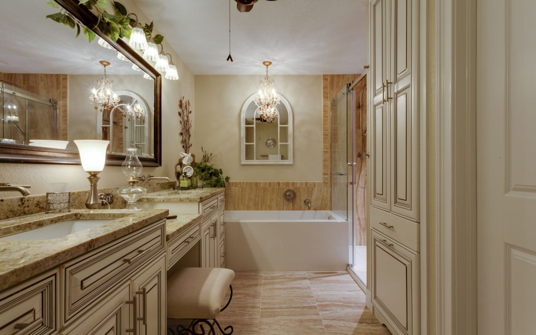 How to Have a Clutter-Free Bathroom