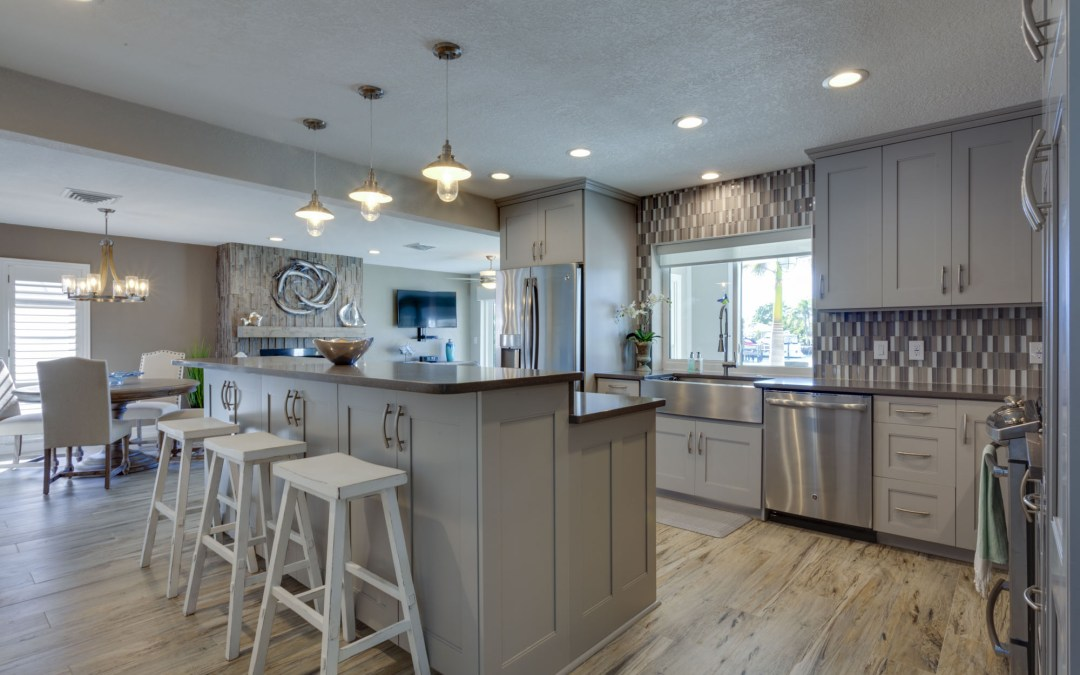Things to Consider Before Opening Up Your Floor Plan