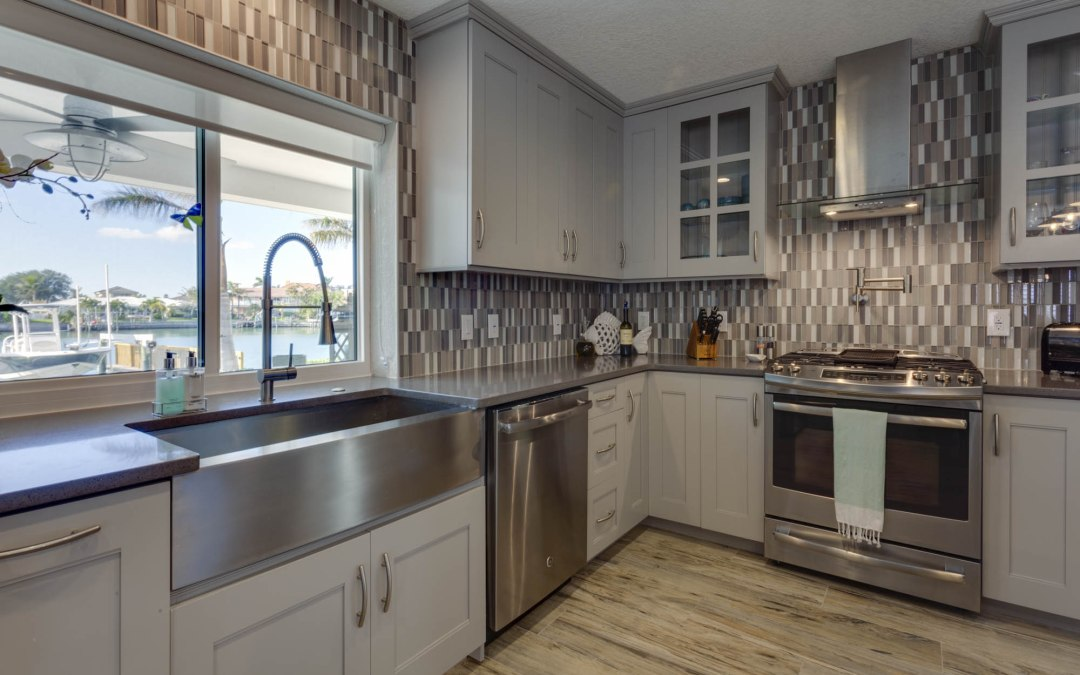 Getting Started on Your Kitchen Remodel