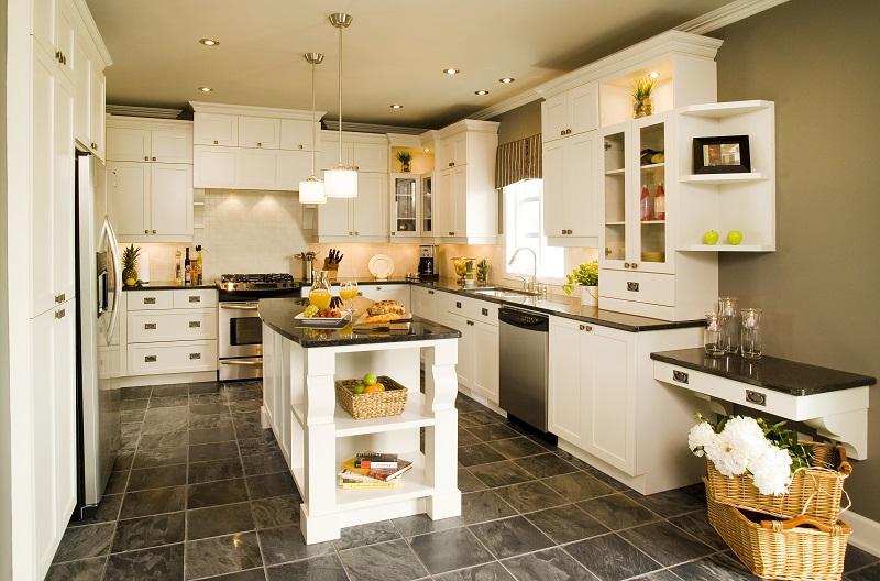 Kitchen Styles: Modern Kitchen Remodeling