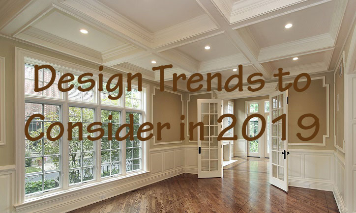 Design Ideas for 2019
