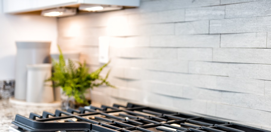 Choosing the Perfect Backsplash