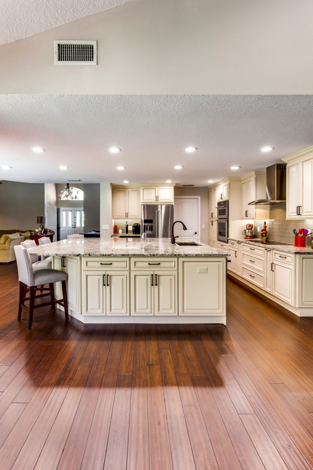 Kitchen Remodel - Weatherstone - Safety Harbor21