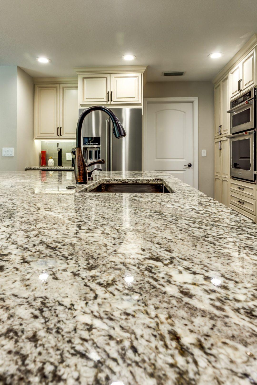 Kitchen Remodel - Weatherstone - Safety Harbor22
