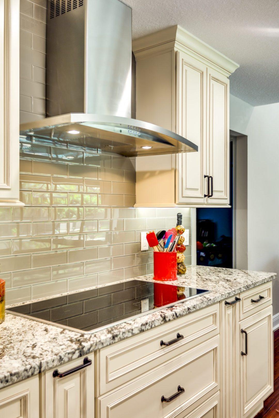 Kitchen Remodel - Weatherstone - Safety Harbor24