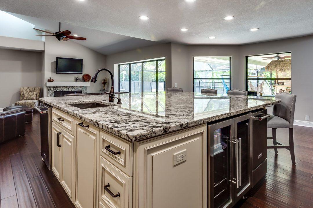Kitchen Remodel - Weatherstone - Safety Harbor7