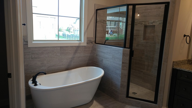 Selecting the Right Tub