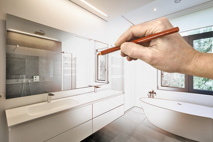 Making the Most out of Your Bathroom Storage
