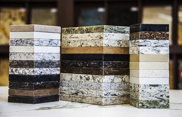 What Countertop is Right for Your Remodel?