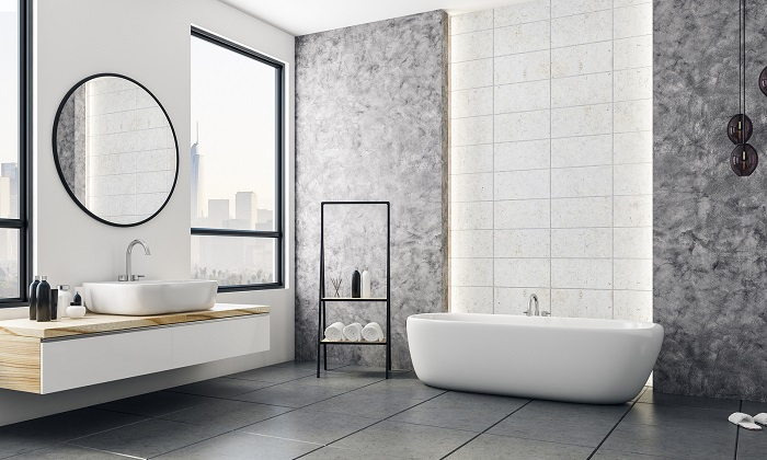 Bathroom Remodeling Trends for 2020