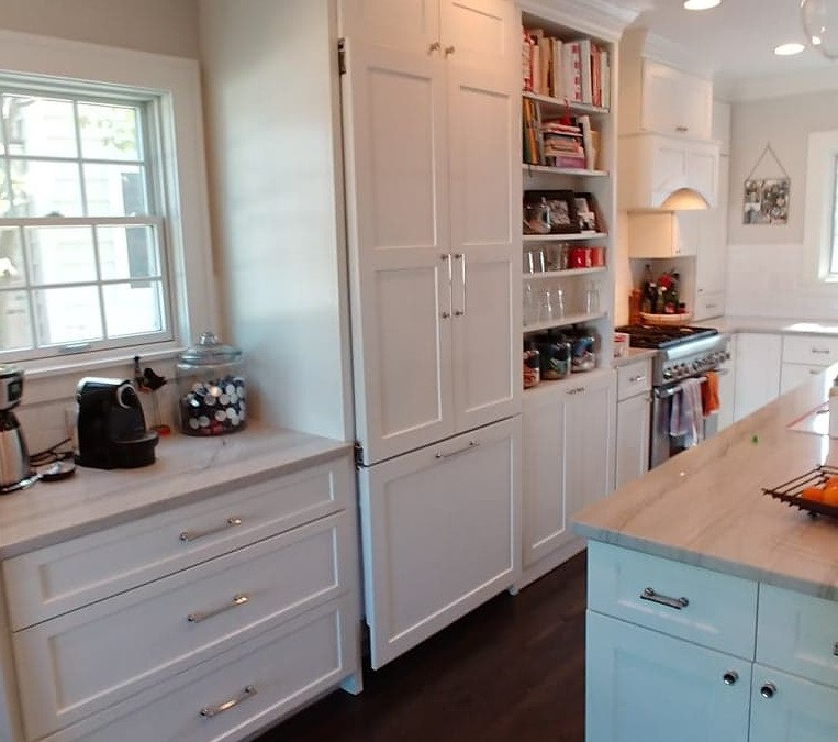 2020 Kitchen Remodeling Trends