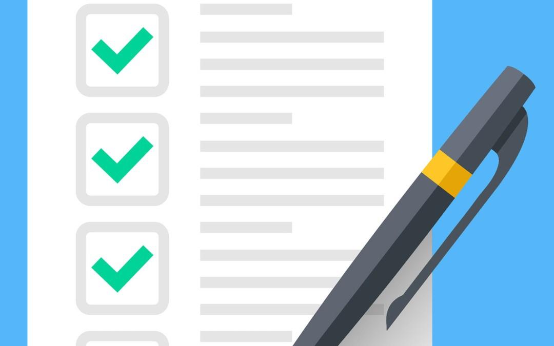 Pre-Remodeling Checklist