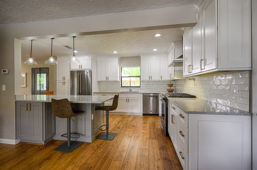 Safety Harbor Kitchen Remodel