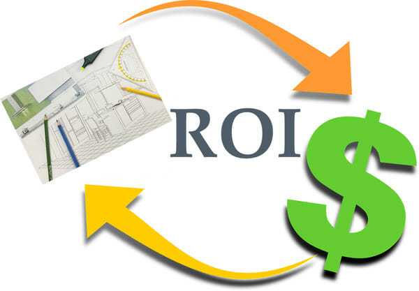 The ROI of Kitchen Remodeling