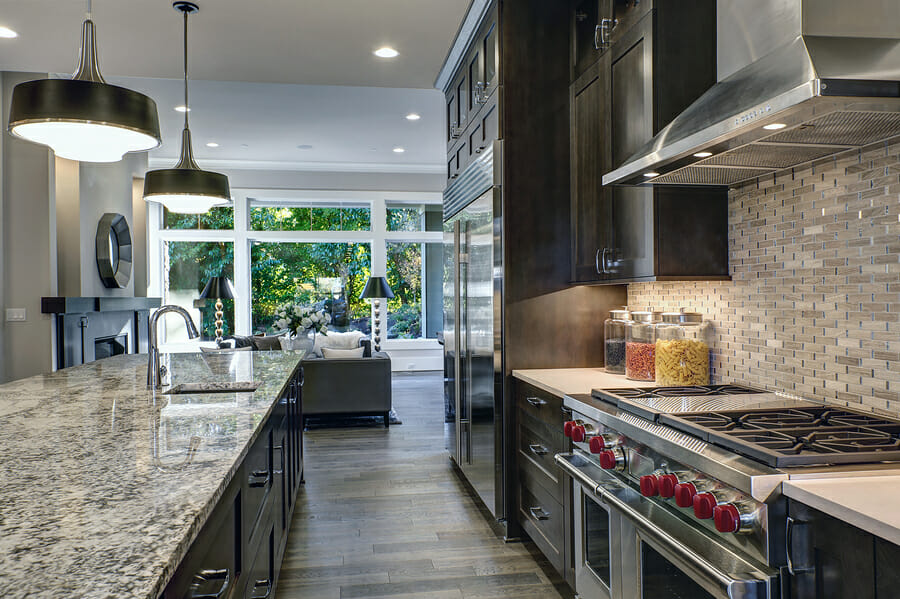 Choosing the Right Appliances for Your Kitchen Remodel