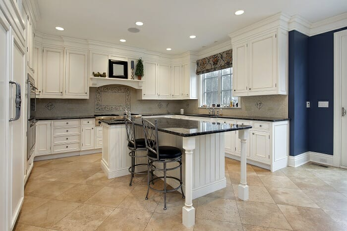Choosing the Right Color Countertops