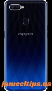 Oppo F9 6GB Price in Pakistan