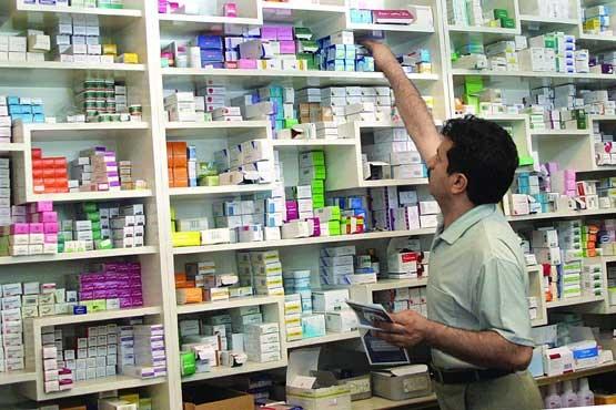 قیمت آنلاین دارو