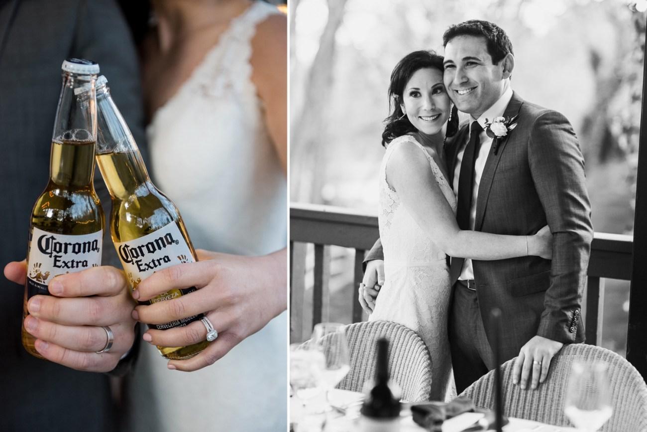Corona Wedding in Sedona