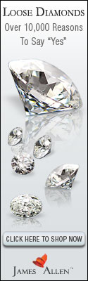 James Allen Loose Diamonds 125x400