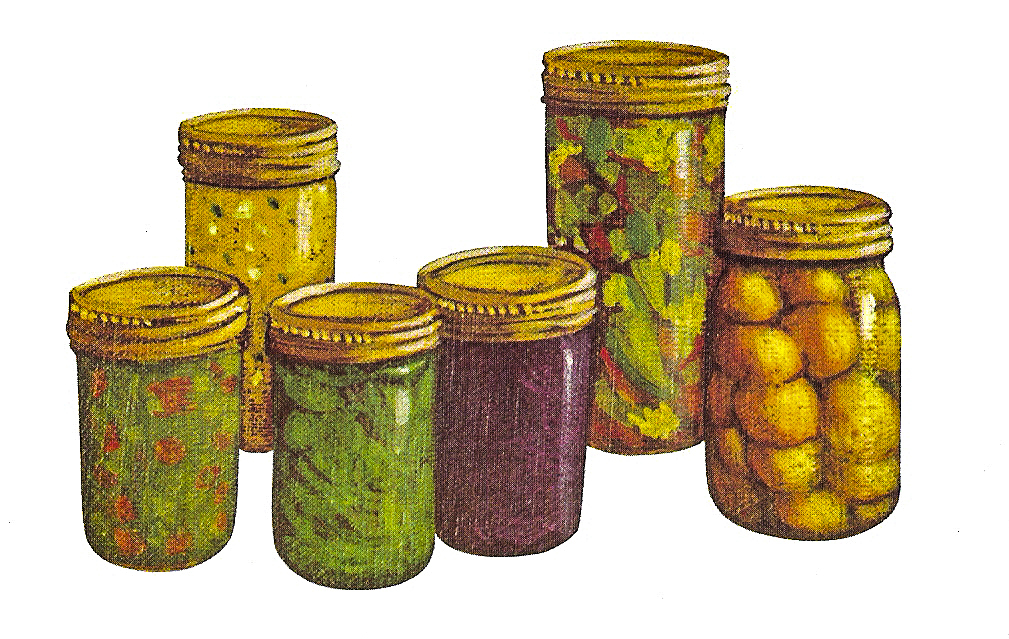 1975 Heinz Guide to Successful Pickling
