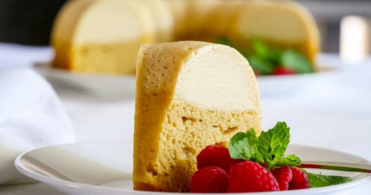 Vanilla Flan Cake