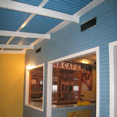 Project Detail Cubana Cafe