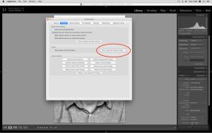 Lightroom Presets Step 1