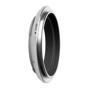 Reversing ring for macro photography