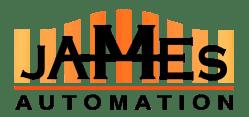 James Automation Logo