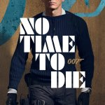 'No Time To Die' Character Posters Revealed