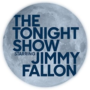 The Tonight Show starring Jimmy Fallon Moon Logo