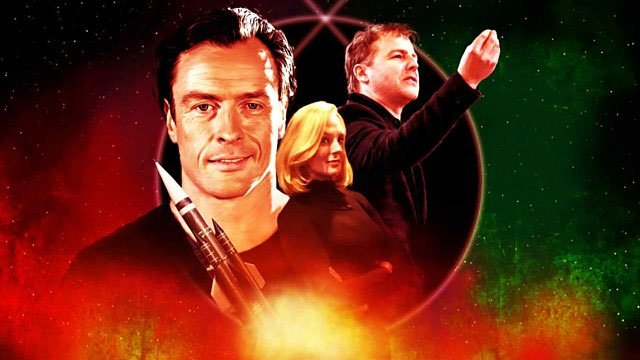 Moonraker Radio Adaptation on BBC Radio 4