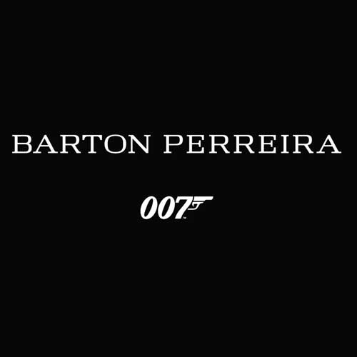 Barton Perreira x 007 Collection
