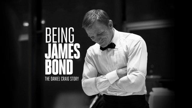 Being James Bond Daniel Craig Documentary
